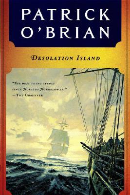 Desolation Island (Aubrey/Maturin Novels #5) Cover Image