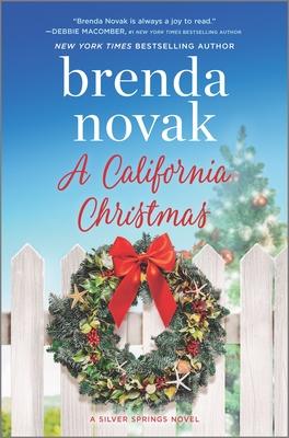 A California Christmas (Silver Springs #7) Cover Image