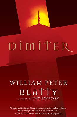 Dimiter Cover