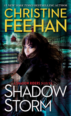 Shadow Storm (A Shadow Riders Novel #6) Cover Image