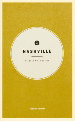 Nashville (Wildsam Field Guides) Cover Image