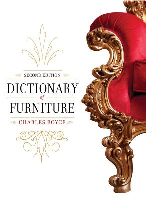 Dictionary of Furniture: Second Edition Cover Image