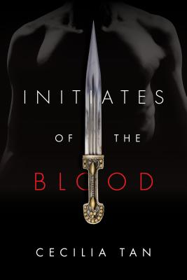 Initiates of the Blood Cover