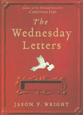 The Wednesday Letters Cover