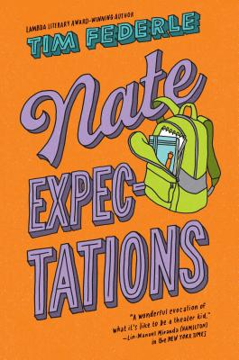 Nate Expectations Cover Image