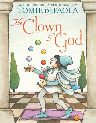 The Clown of God Cover Image
