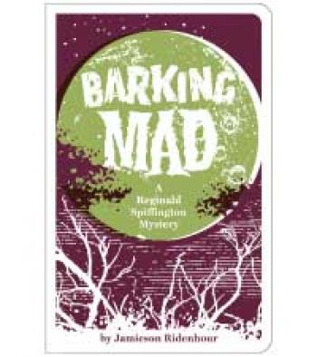 Barking Mad Cover