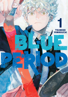 Blue Period 1 Cover Image