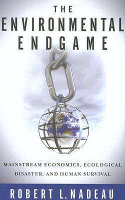 Cover for The Environmental Endgame