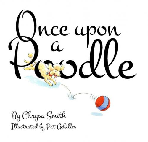 Cover for Once upon a Poodle