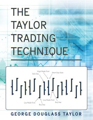 The Taylor Trading Technique Cover Image