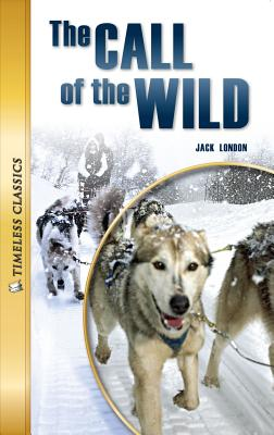 The Call of the Wild [With Paperback Book] Cover Image