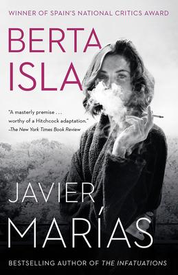 Berta Isla: A novel (Vintage International) Cover Image