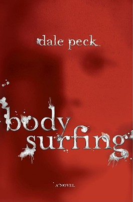 Body Surfing Cover