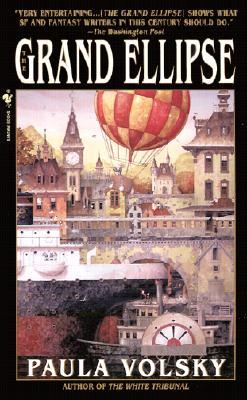 The Grand Ellipse Cover