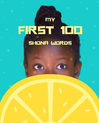 My first 100 Shona words Cover Image