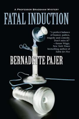 Fatal Induction Cover