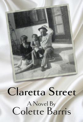 Claretta Street Cover Image