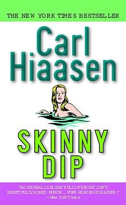 Cover for Skinny Dip