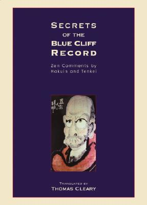 Secrets of the Blue Cliff Record Cover