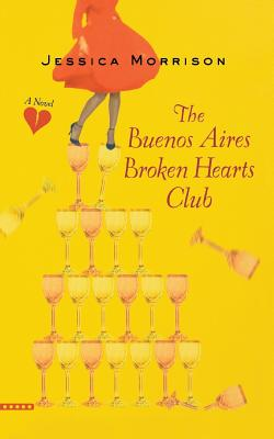 The Buenos Aires Broken Hearts Club Cover