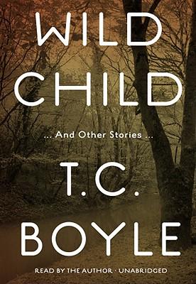 Wild Child Cover