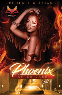Phoenix After Dark Cover Image