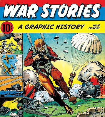 Cover for War Stories