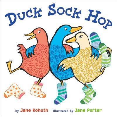 Duck Sock Hop Cover
