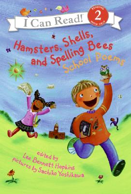 Hamsters, Shells, and Spelling Bees Cover