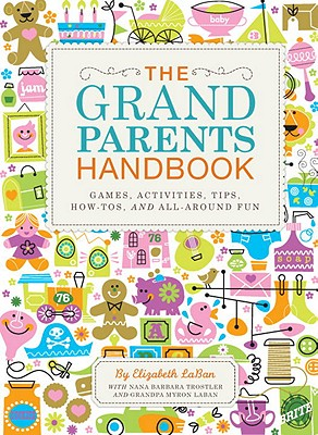 The Grandparents Handbook Cover