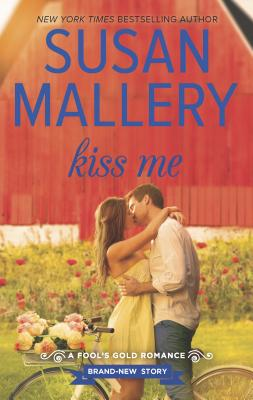 Kiss Me Cover Image