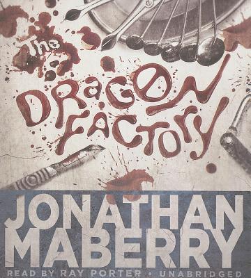 The Dragon Factory (Joe Ledger Novels) Cover Image