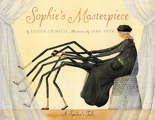 Sophie's Masterpiece: Sophie's Masterpiece Cover Image