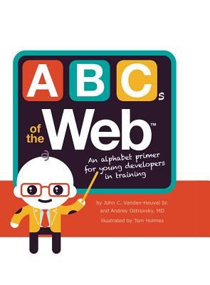 ABCs of the Web Cover Image