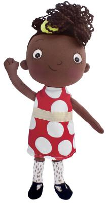 ADA Twist Scientist Doll Cover Image