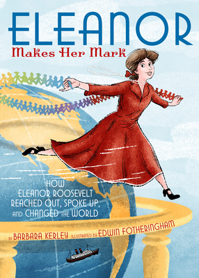 Eleanor Makes Her Mark Cover Image