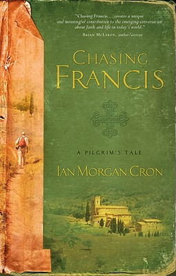 Chasing Francis Cover