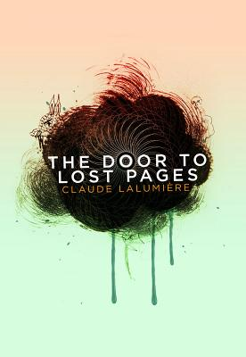 The Door to Lost Pages Cover Image