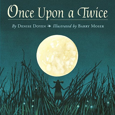 Once Upon a Twice Cover
