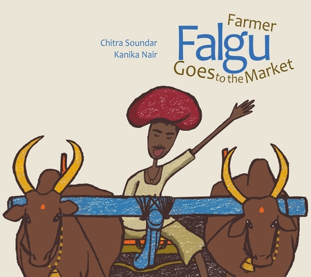 Cover for Farmer Falgu Goes to the Market