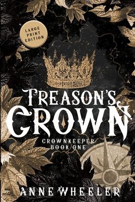 Treason's Crown Cover Image