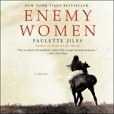 Enemy Women Cover Image