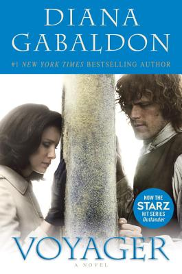 Voyager (Starz Tie-in Edition): A Novel (Outlander #3) Cover Image