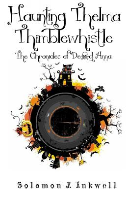 Haunting Thelma Thimblewhistle Cover
