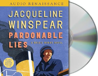 Pardonable Lies Cover