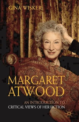 Margaret Atwood Cover