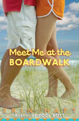 Meet Me at the Boardwalk Cover