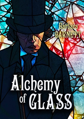 Alchemy of Glass Cover Image