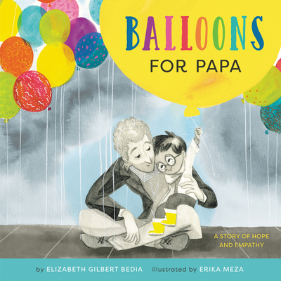 Balloons for Papa Cover Image